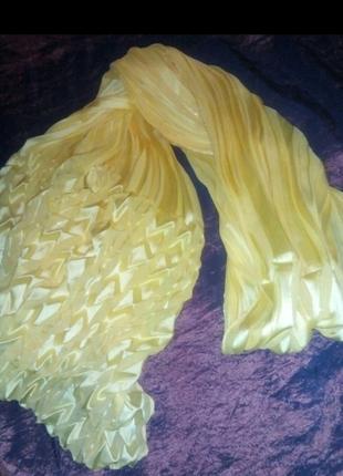 Новий шарф