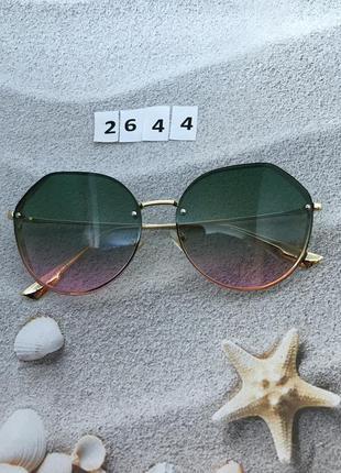 Женские солнцезащитные очки к. 2644