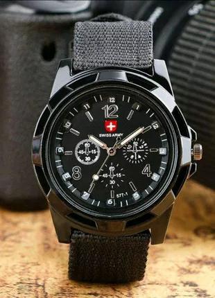 Мужские часы Swiss Army⌚️