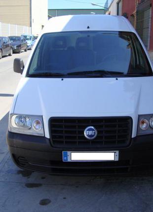 Fiat Scudo 2005 Фиат Скудо