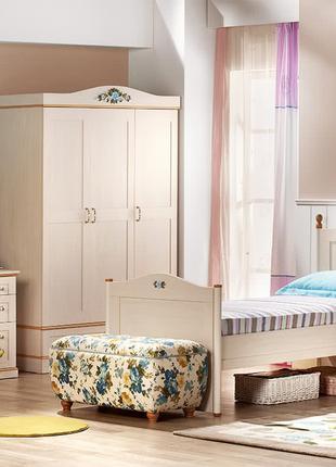 """Дитячі меблі фірми Cilek, «Flora"""",в гарному стані:Б/У"""
