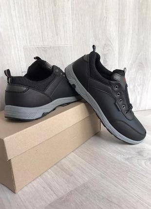 Мужские ботинки кроссовки демисезон
