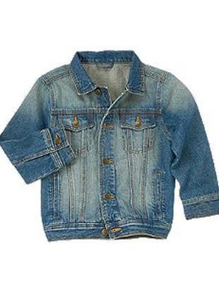 Джинсовая куртка crazy8, размер s