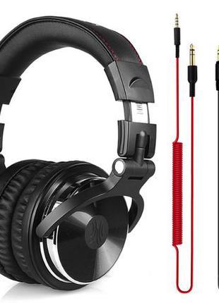 Новые полноразмерные наушники Oneodio Studio DJ с гарнитура