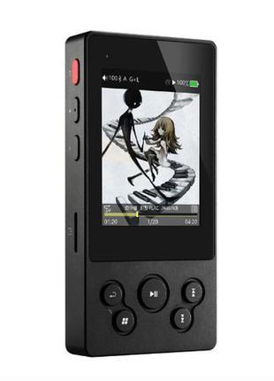 Новый HiFi плеер XDuoo X3 II на AKM4490 Bluetooth Apt-x DSD 19...