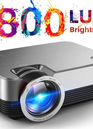 Новый LED проектор C480 работает с телефонами