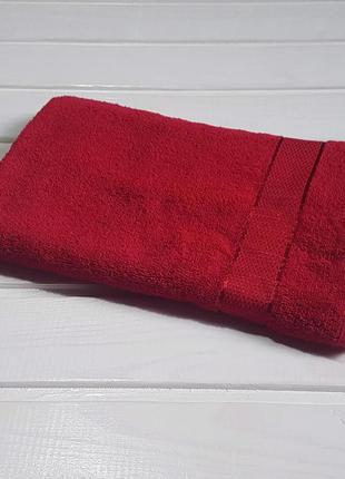 Полотенце махровое от aisha, 50*90 см