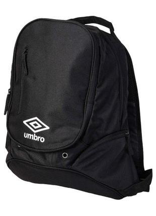 Новый оригинальный рюкзак umbro