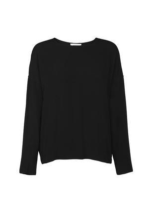 Samsoe samsoe кашемировый свитер, дания, р.л