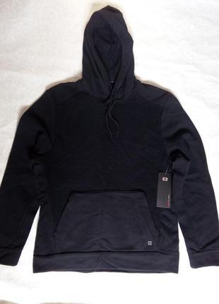 Чоловіча толстовка кофта layer 8 ottoman cvc pullover hoodie о...