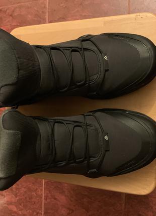 Adidas TERREX Fastshell mid cp