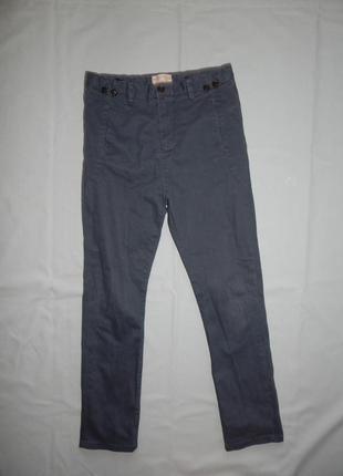 Zara boys джинсы стильные модные на мальчика 11-12 лет рост 15...