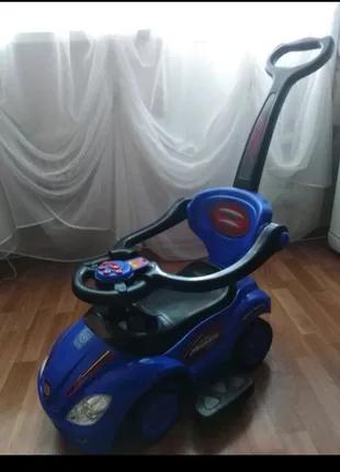 Детская машина толокар