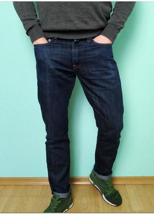 Мужские  джинсы gap