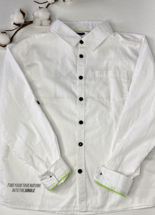 Рубашка Kiabi