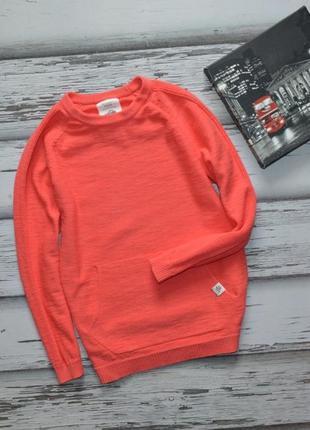 9-10 лет свитер джемпер  zara