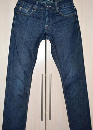 Джинсы garcia jeans® original w29 l34 б.у. ly66