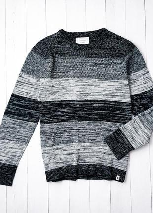 Мужской свитер {кофта, свитшот, джемпер} от бренда jack & jones