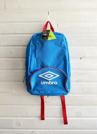 Новый рюкзак umbro оригинал