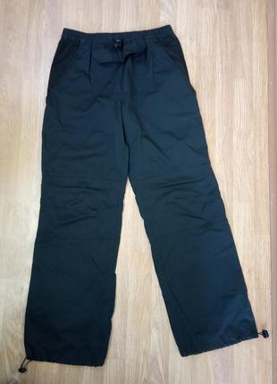 Качественные, брендовые, спортивные штаны. унисекс. бренд soft...