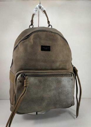 Шикарный рюкзак david jones
