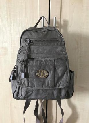 Вместительный рюкзак s&g