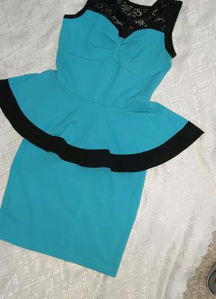 Костюм, плаття