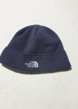 Детская шапка the north face