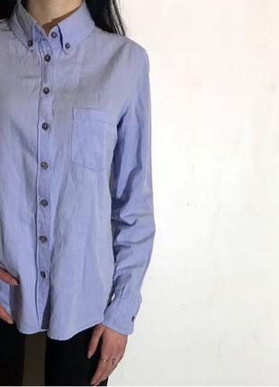 Женская Рубашка Terranova