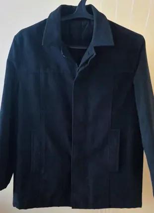 Мужская демисезонная куртка Etcetera