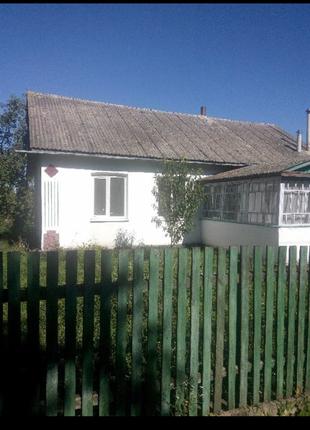 Дом с. Поляхово Хмельницкая обл.