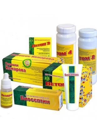 Пробиотик Ветом 1.1