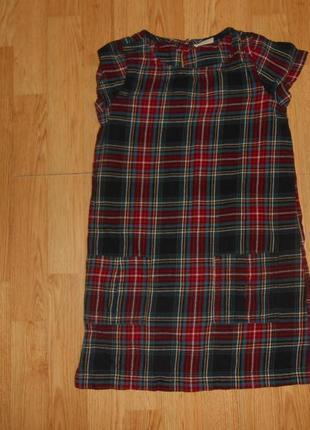 Платье на девочку 8 леи