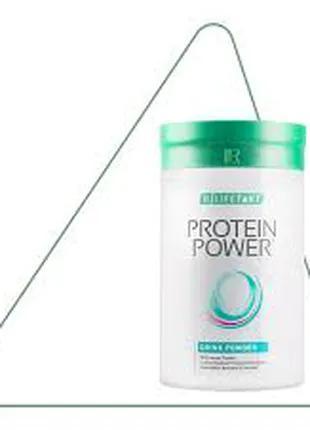 Протеиновый напиток PROTEIN POWER от LR