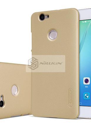 Фирменный чехол Nillkin для Huawei Nova