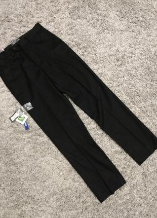 Новые брюки с высокой посадкой primark