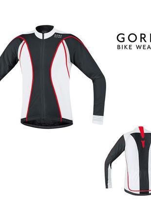 Велоджерси gore bike wear /новая с бирками