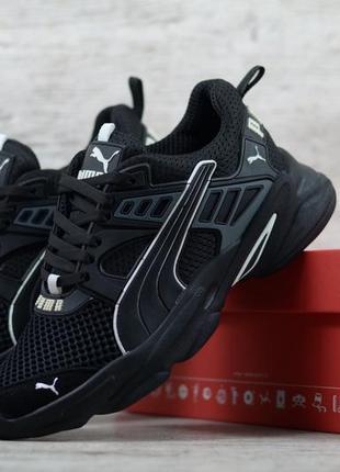 40-45. легкие весенние мужские кроссовки в сеточку