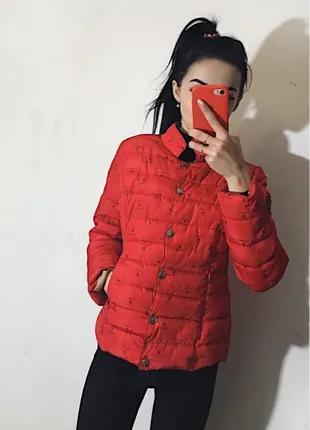 Женская куртка весна осень