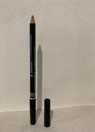 Карандаш для глаз и бровей givenchy eyebrow pencil 02 blonde