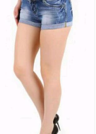 Шортики  джинсовые ⚜