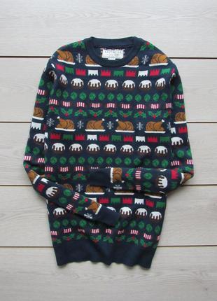Джемпер свитер от f&f