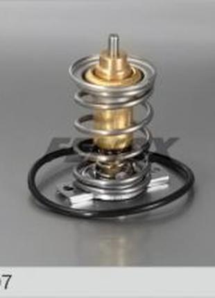 Термостат (термоэлемент с прокладкой) 85°С Ваз 2110-2112 инж.,