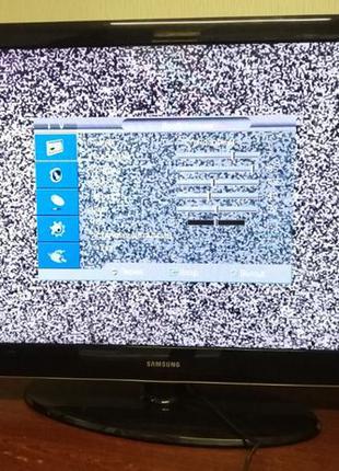 """Телевізор 46"""" SAMSUNG LE46A552P3RXUA"""