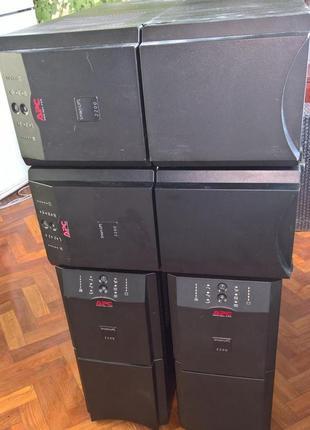 ИБП бесперебойник APC Smart UPS 2200I