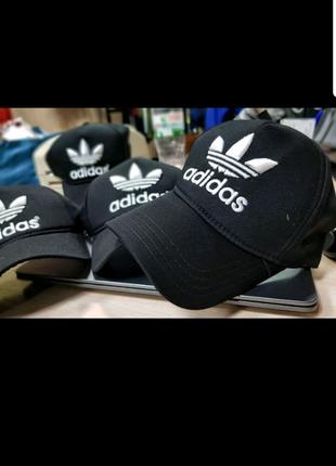 Кепка Adidas с регулировкой