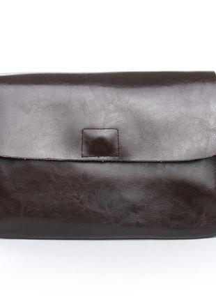 Кожаная женская сумка шкіряна
