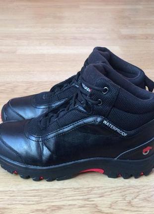 Термо ботинки kilimanjaro 41 размера в отличном состоянии