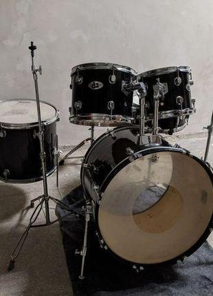 Барабаны ddrum d2