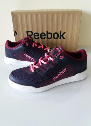 Оригинальные кроссовки REEBOK для студийных танцев